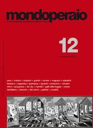 mondoperaio >>>> sommario dicembre 2016 editoriale 3 Luigi Covatta Ruminare  - PDF Download gratuito