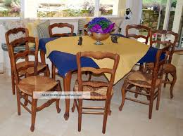 C  French Country Kitchen Chairs Home Decor Interior Island Inside