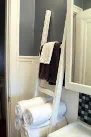 bathroom decorative towel racks. bathroom:decorative ladder bathroom towel storage rack ideas racks decorative f