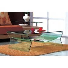glass office tables. Bent Glass Coffee Table CB071 Office Tables O