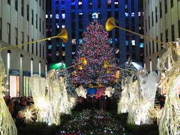 Rockefeller Center Christmas Tree | by AndrewDallos Rockefeller Center  Christmas Tree | by AndrewDallos