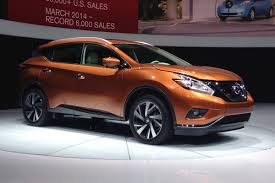 new car releases march 2014New Nissan Murano 2014 release date price  details  Auto Express