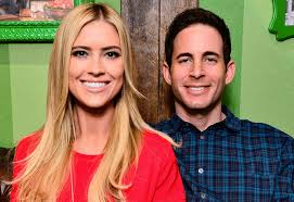 The Real Reason Tarek El Moussa Got Upset About Christina