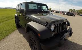 2015 jeep wrangler unlimited willys wheeler tank green 2015 jeep wrangler unlimited willys wheeler tank green napolis in 17615