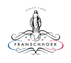 Image result for Franschhoek Wine Valley logo