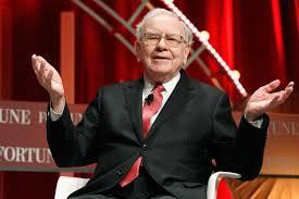 Warren Buffett\u0027s Apple Stake Means We Are All Tech Investors | Fortune