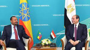 رئيس وزراء إثيوبيا يبعث رسالة طمأنينة الى مصر والسودان بشأن سد النهضة