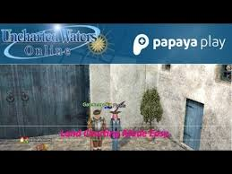Uncharted Waters Online Charting Uncharted Waters Online Land Charting Made Easy