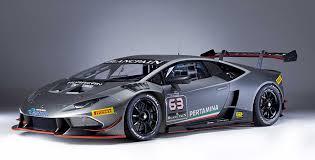 Huracán LP 620-2 Super Trofeo | Lamborghini Squadra Corse