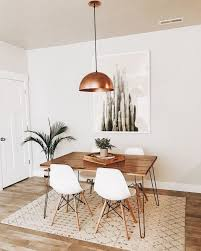 House Beautiful Dining Rooms Minimalist