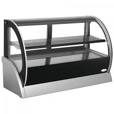 product s540a chilled countertop display