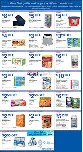 costco weekly flyer ontario costco weekly savings on qc atlantic canada august 22 to 28