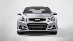 2014 Chevy SS Vs. 2009 Pontiac G8 GXP: Here's What's Different