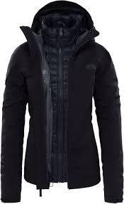 the north face clothing women the north face thermoball tri w double jacket color