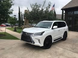 2018 lexus 570. Fine 570 White 2017 LX Upgraded WheelsJPG Throughout 2018 Lexus 570