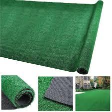fake grass indoor. Brilliant Indoor 33x3 Ft Artificial Grass Turf Fake Mat Pet Dog Area Garden Yard  Indoor Outdoor Intended