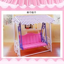diy barbie doll furniture. fine doll rocking chair diy doll furniture girl toy play house for barbie  children gift free shipping with diy barbie doll furniture