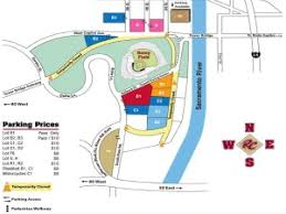 Raley Field Seating Chart Guide To Raley Field Cbs Sacramento