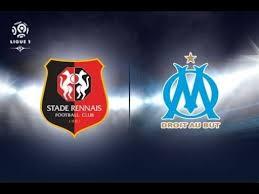 RÉSUMÉ RENNES VS MARSEILLE 4040 LIGUE 40 40404040408 YouTube Delectable Marseille Rennes Resume