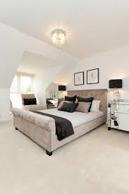 Show Home Bedroom Master Bedroom In The Malvern Home Folkestone Newhome Showhome