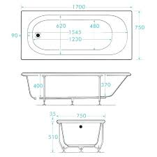 average tub size home improvement bathtub standard size for your with ideas average hot tub water capacity