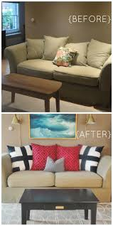 28 ways to bring new life to an old sofa life hacks reupholster old couch