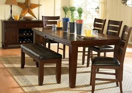 dining room tables for small area. wonderful dining room table with bench tables for small area