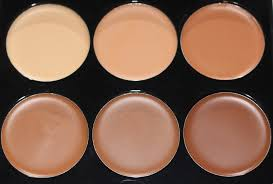 cream contour kit swatches really ree 20colors professional makeup concealer camouflage palette makeup revolution cover conceal