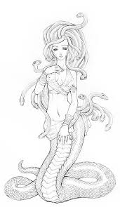 Small Picture 25 beautiful Medusa pictures ideas on Pinterest Medusa myth