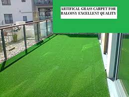 fake grass carpet indoor. Ottomanson Evergreen Collection Indoor/Outdoor Green Artificial Grass Turf  Solid Design Area Rug, 3\u002711\ Fake Grass Carpet Indoor