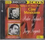 Las 15 Consagradas del Cine Mexicano