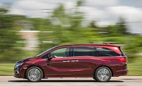 2018 honda odyssey touring elite. Simple Elite VIEW PHOTOS With 2018 Honda Odyssey Touring Elite