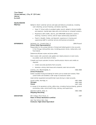 Driver Job Description For Resume Template Driver Job Description Template 89