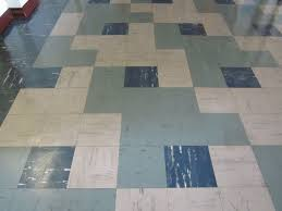 how to check for asbestos in vinyl flooring