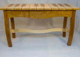 favorite maple and cherry piano bench by ytsejamr lumberjocks com ms01