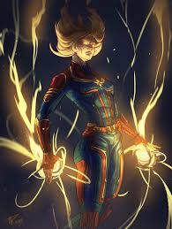 Search free captain marvel wallpapers on zedge and personalize your phone to suit you. Captain Marvel Anime Wallpapers Wallpaper Cave