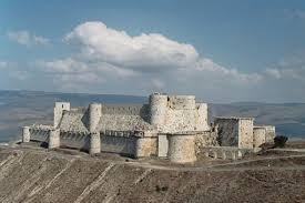 In the Shadow of the Krak des Chevaliers - CounterPunch.org