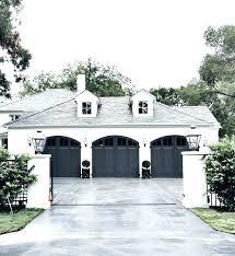 diy paint garage door