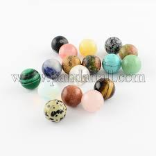 natural synthetic gemstone stone beads for wire wrapped pendants making g s117 12mm