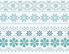 Nordic Pattern Cool Nordic Pattern Maybe We Could Create This Image Like Our Wrapping
