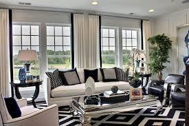 modern black white minimalist furniture interior. Source: Http://diningandlivingroom.com/wp-content/uploads/2016/03/Best-of- Black-and-White-Modern-Living-Rooms-5.jpg Modern Black White Minimalist Furniture Interior D