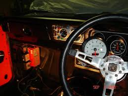 gauges whos got what engine gmh torana posted image