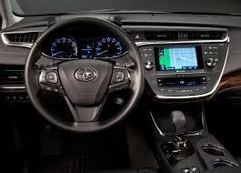 Avalon Interior   Toyota Interiors   Pinterest   Toyota and Cars