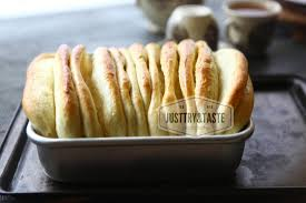 Resep roti stik keju enak. Resep Roti Sisir Just Try Taste