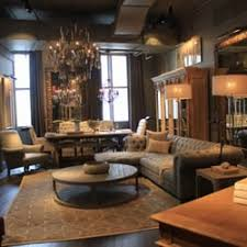 Restoration Hardware 64 s & 110 Reviews Furniture Stores