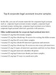 Personal Injury Paralegal Resume Extraordinary Sample Resume For Legal Assistant Personal Injury Paralegal Resume