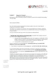 Response To Rfp Sample Construction Rfp Template