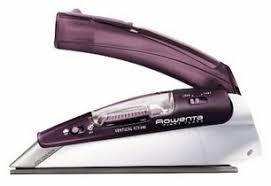 Travel Irons for Quilting & Rowenta Travel Iron - purple Adamdwight.com