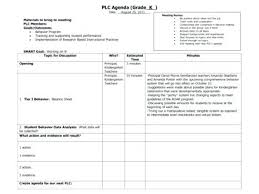 School Agenda Template 3 Best Templates Sunday Meeting – Deepwaters.info