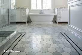 bathroom floor tile hexagon. Amazing Hexagon Ceramic Bathroom Tile Agreeable Interior Design Ideas Pertaining To Floor Popular 0